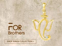 Rakhi Gift for Brothers - Send Rakhi Gifts to Brothers with Free shipment offer
