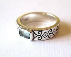 Fancy Ring In Affordable Pricing