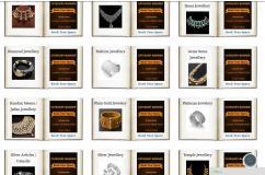 Diamond Jewellery-Silver Jewellery-Gold Jewellery