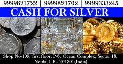 Best cash for gold and silver buying company in the world