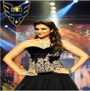 Priya Sajnani as owner of Kalyan Jewellers