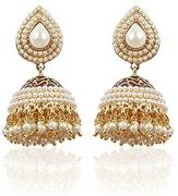 Earrings in Beautiful Design