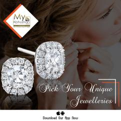 Latest Diamond rings an affordable price