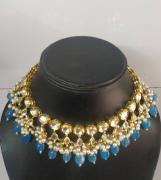 Book Jewellery for Bridal. Diamond jewellery, Kundan Jewellery.