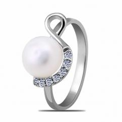 Explore for Silver Rings for Girls Online from SilverShine