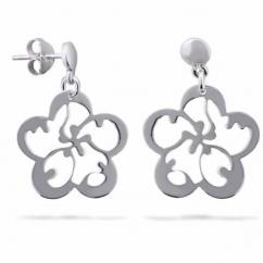 Buy Silver Earrings for women at Best Affordable Price
