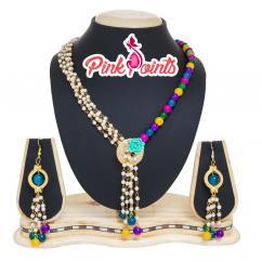 pink point Stylish & Fashionable jewellery