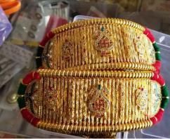 Rajputi artificial jewellery