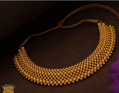 Agarwal Gold And Sliver Traditional Jewellery