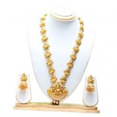 Latest Traditional Temple Jewellery