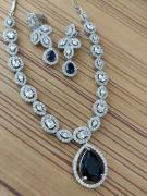 Lightweight Diamond Necklace