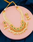 Explore Collection of Kundan Bridal Jewellery Set