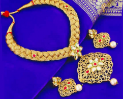Kundan Jewellery  for Women