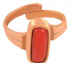 Red Coral (Moonga) Gemstones and Jewellery