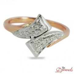 Solid Rose Gold  Certified Jewellery