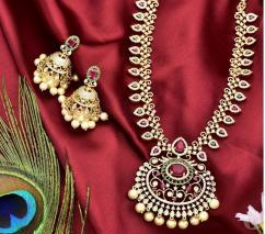 Latest Fashion Jewellery