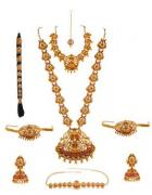 Get Exclusive Collection of Bridal Necklace Set for Women