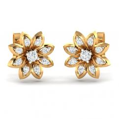 Cherishable Diamond Earrings