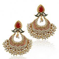 Dangle earrings for women