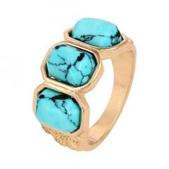 Funky Retro Style Ring at Low Price
