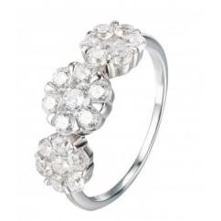 Promise Ring for her at best Price from Ornate Jewels