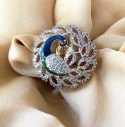 Premium American Diamond Rings