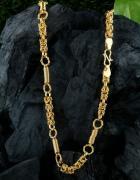 Exclusive Silver Chain Design