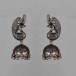 Trendy Jhumka Earrings