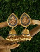 Wonderful Collection of Jhumka Design