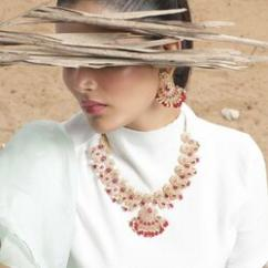 Famous Modern indian Jewellery