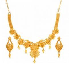 Enjoy Flat 25 percent Off on All Jewellery of Shree Hari
