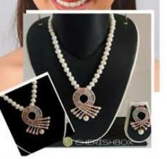 High Quality Pearl Jewellery