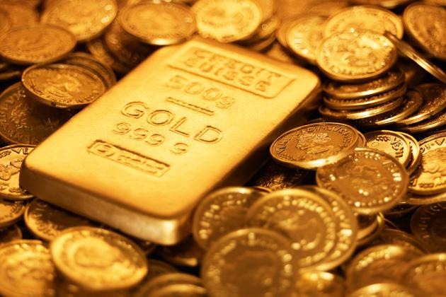 Gold And Silver At Current Rate