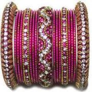 Colorful Bangles In Beautiful Designs