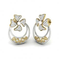 Buy Earrings designs with price Online India