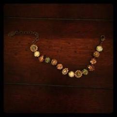 Belladonna Jewellery In Beautiful Colour Combination