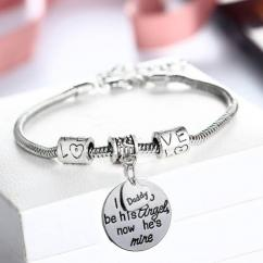 Bracelet With Awesome Quotes