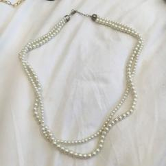 Pearl Neckpiece In Lowest Price