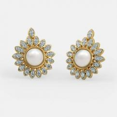 Fancy Designer Earrings Available