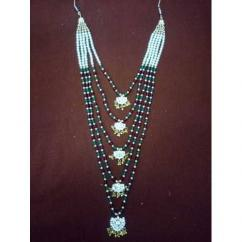 Moti Mala In Maharani Style Available