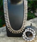 GS Necklace set