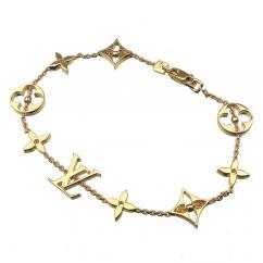 Bracelet in simple shower design