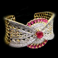 Fancy Kada in very beautiful Design