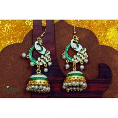 Indian imitation wedding jewellery from Ciero jewels