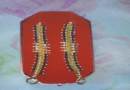 Ear Ornaments In Good Condition