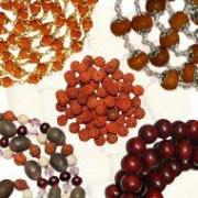 Chakra Yog - Chakra Healing and Therapy, Rudraksha Beads
