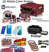 Customized Mobile Case Printing Machine Differen Models Available In Dolly Rasa