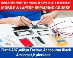 mobile repairing course in hyderabad