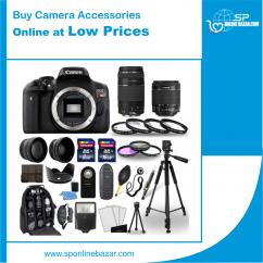 Best Camera Accessories Buy Online