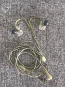 Earphones With Amazing Sound